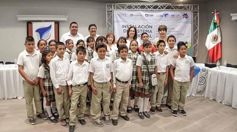 Es el Tiempo de Los Niños y Jóvenes y a Ellos Les Apuesta el Gobierno Municipal: FPC