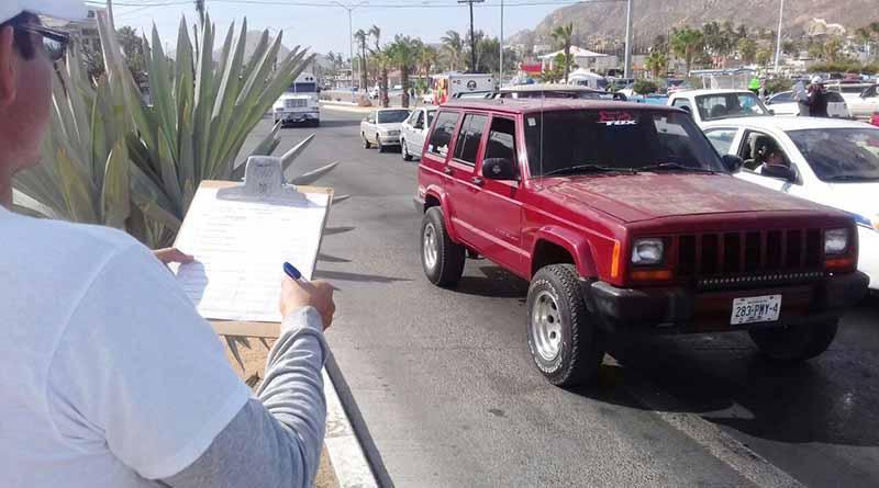 Realiza PGJE en Los Cabos 108 acciones de prevención de delitos