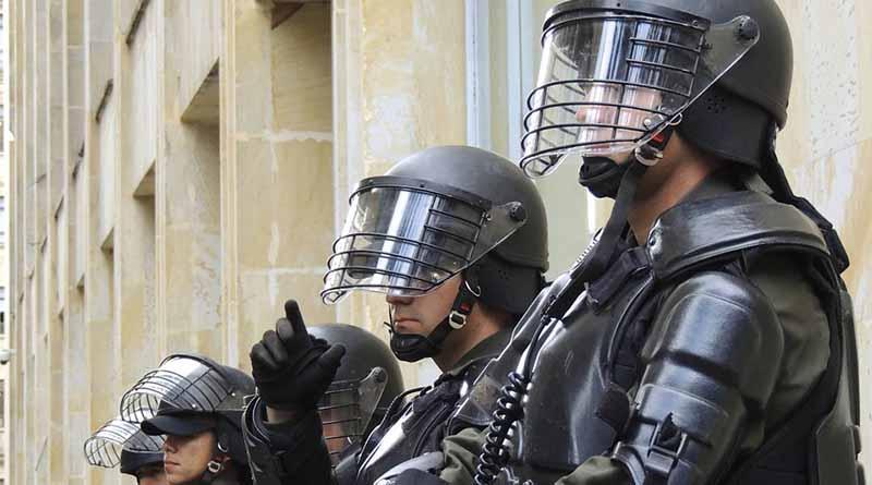 Más de mil detenidos por hechos violentos desde inicio de Eurocopa
