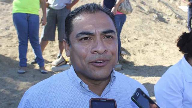 Procederá legalmente Ayuntamiento contra quienes promueven tomas clandestinas de agua: Alcalde