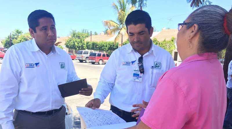 Convoca SAPA La Paz a los usuarios a revisar sus instalaciones sanitarias para prevenir fugas