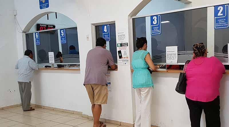 Mantendrá SAPA La Paz abiertas todas sus oficinas en vacaciones de verano