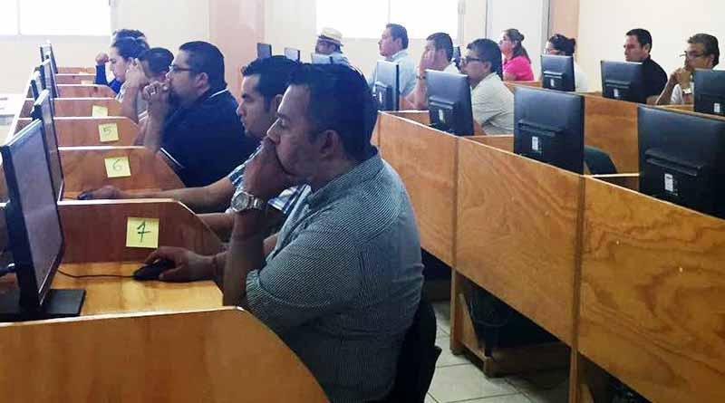 Se ubican docentes de BCS entre los tres primeros del país en concurso de oposición para cargos de director y supervisor: SEP