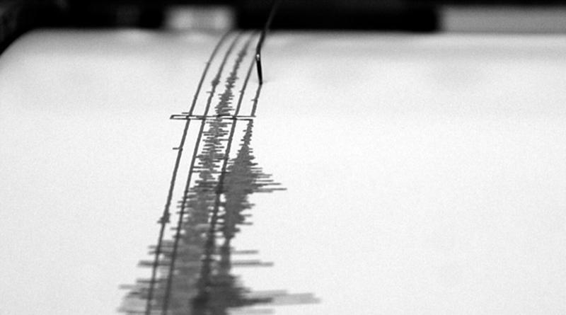 Confirman sismo de 5.1 grados Richter en Guerrero