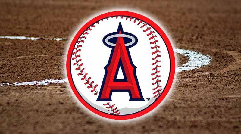 Angelinos derrota 9-5 a Rangers de Texas