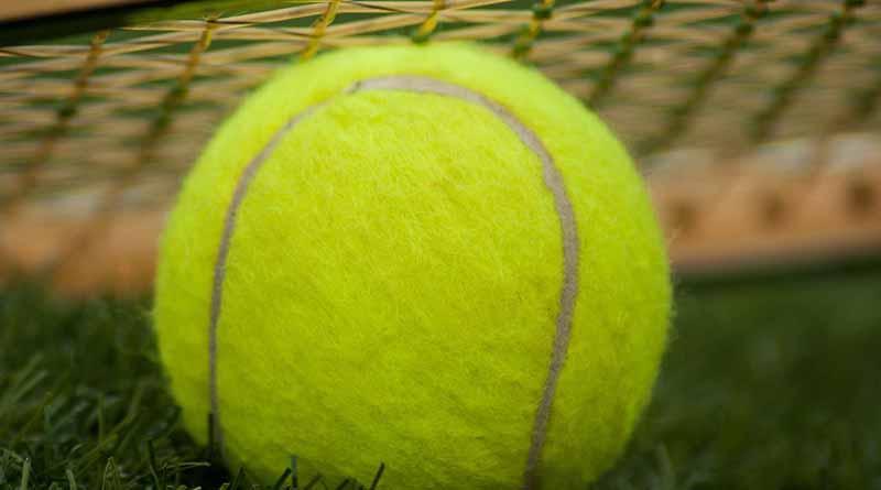 "Roger Federer gana a Steve Johnson y avanza a ""cuartos"" en Wimbledon"