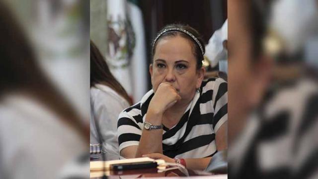 No es posible que en Los Cabos no pueda ofrecerse un servicio del transporte digno a personas con discapacidad: regidora Díaz Guzmán