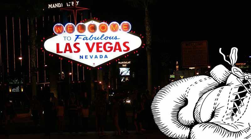Boxeador mexicano Oscar Valdez va por título mundial en Las Vegas