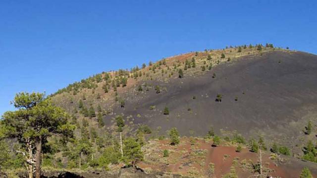 Ceniza del volcán Santiaguito cae en zona sur-poniente de Chiapas