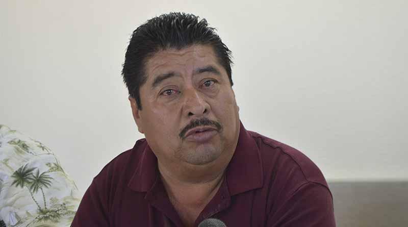 Si continúan aumentos a combustible transportistas podrían considerar aumento en tarifas de transporte: Pascual Álvarez