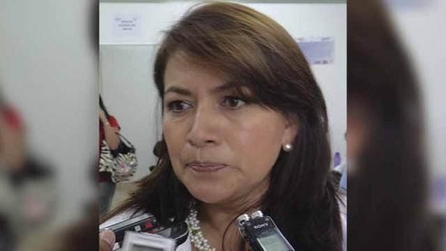 Hay consenso para que aplique en BCS el Sistema Nacional Anticorrupción: diputada Saldaña