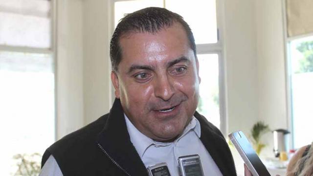 En una semana Alcalde elegirá al comandante de Bomberos de SJC y titular del patronato: Secretario General