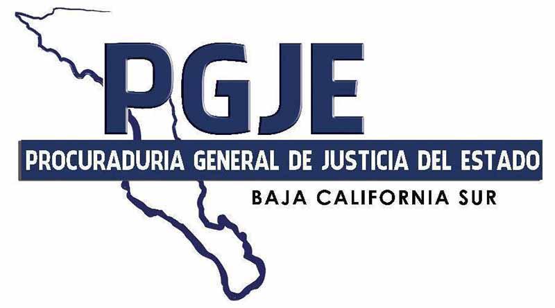 Logra PGJE vincular a proceso a persona relacionada en robo de una tienda de conveniencia, en la colonia centro de La Paz