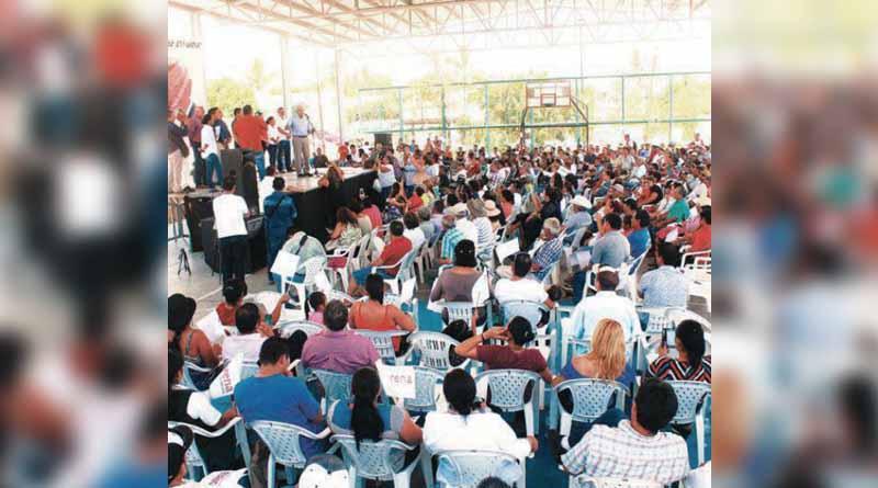 Sólo acabando con la corrupción e impunidad podrá lograrse el renacimiento del país: AMLO