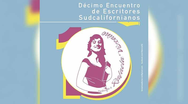 Reunirá a 43 literatos X Encuentro de Escritores Sudcalifornianos