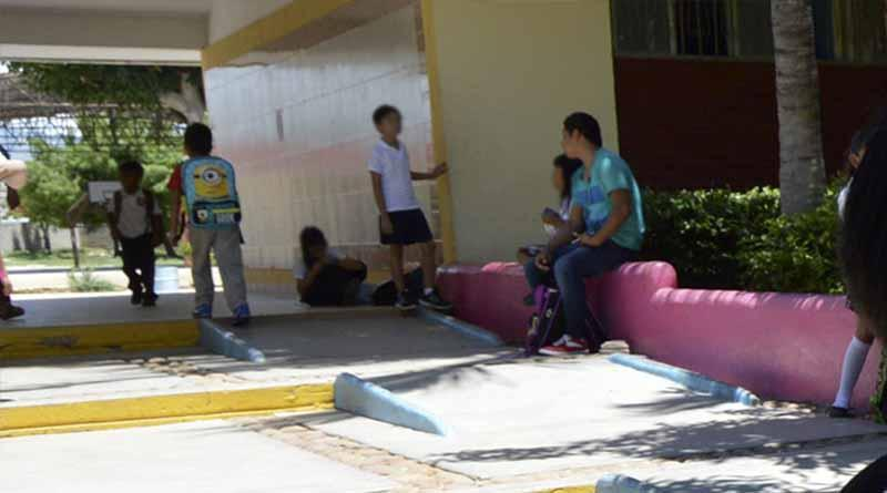 Un promedio de 150 niños de nivel primaria no alcanzaron cupo en escuelas de CSL: María Helena Alonso
