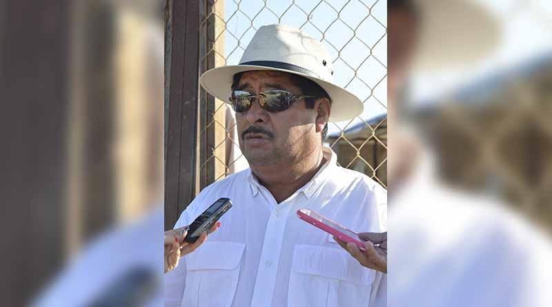 Espera Ejido de La Candelaria respuesta de autoridades municipales a sus demandas: Pascual Álvarez
