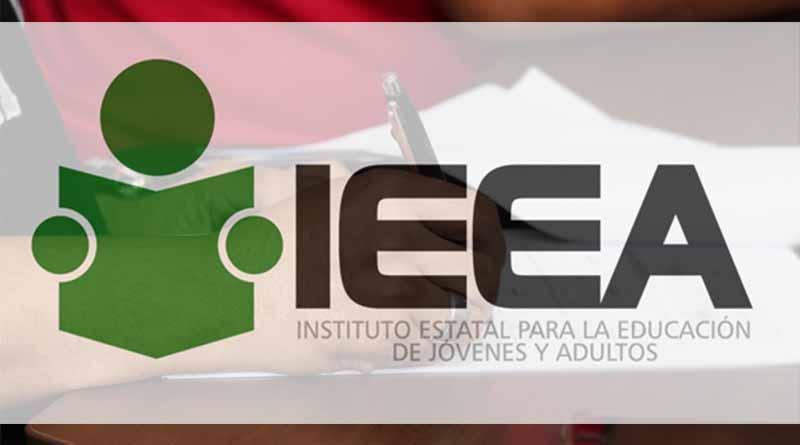 Atiende IEEA en la zona de San José del Cabo a más de 5 mil adultos que no saben leer ni escribir
