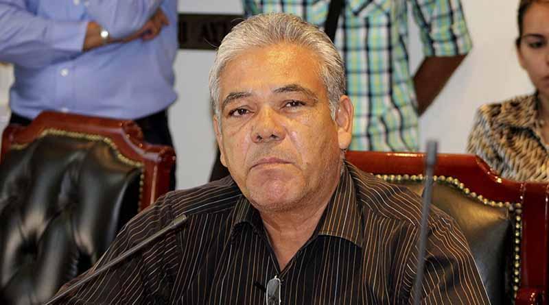 Aplicarán segunda evaluación al portal de transparencia del Ayuntamiento de Los Cabos: Regidor Rubio
