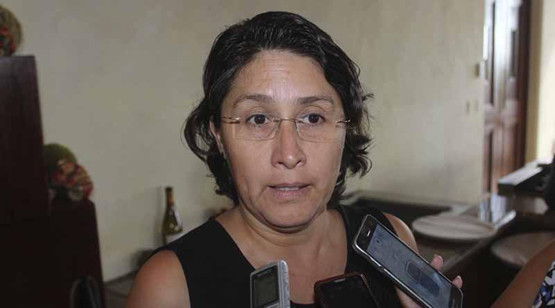 Enfrenta Los Cabos serios retos en materia de agua potable y tratamiento de aguas residuales: Tamara Montalvo ante Madrugadores de Los Cabos