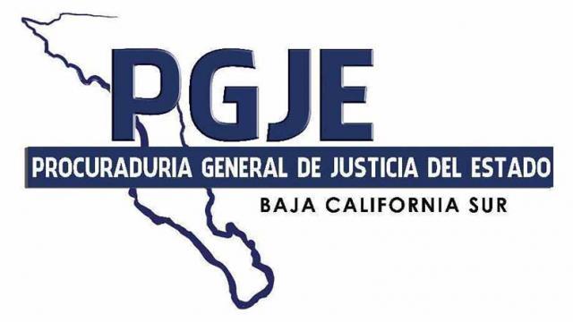 Logra PGJE vincular a proceso penal a imputado por homicidio calificado en la colonia Centro de La Paz