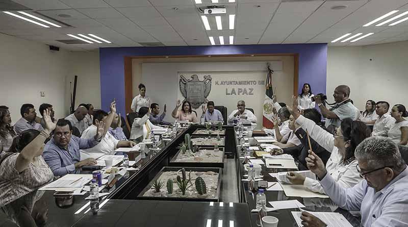 Aprueba Consejo Municipal, Plan de Desarrollo Rural Sustentable de Los Cabos 2015-2018