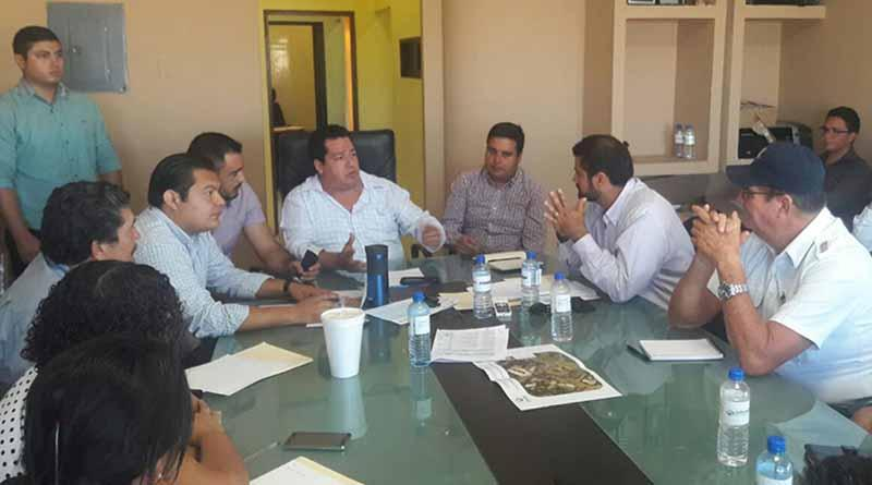 Avanza Comité pro Fiestas Patrias 2016