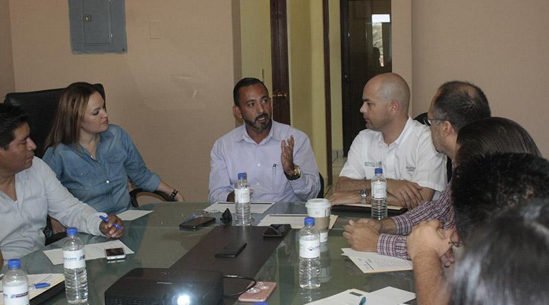 Ayuntamiento de Los Cabos y Prospera trabajan para beneficiar a familias del Municipio