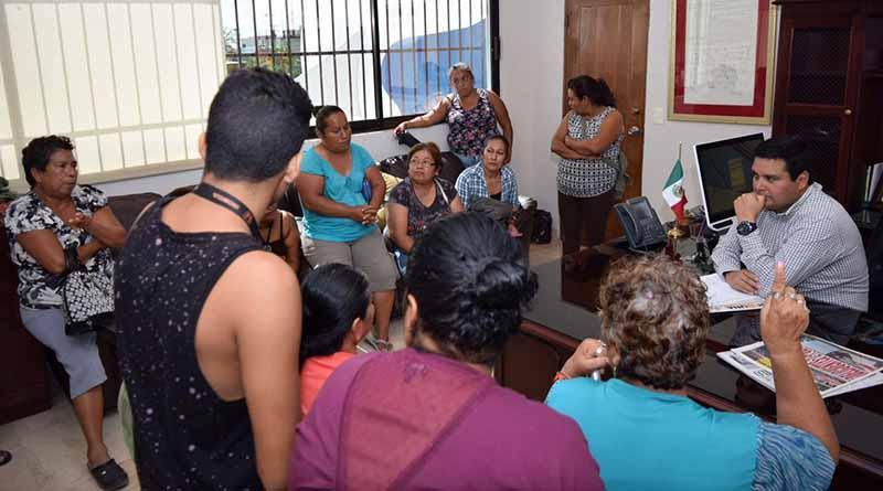 El diálogo, herramienta fundamental en la política de esta administración municipal: Francisco García