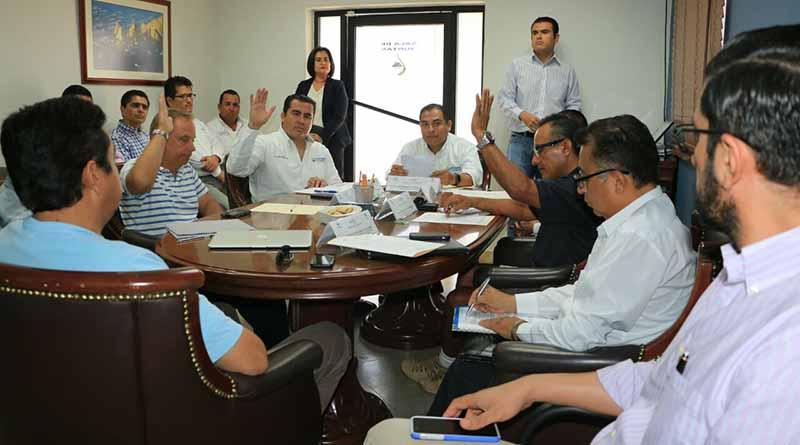 Encabeza Alcalde Instalación del Comité Técnico del Fideicomiso PTARS  de Cangrejos y Mesa Colorada
