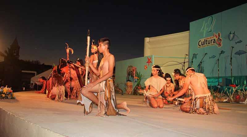 Festeja Casa de la Cultura de SJC 42 Aniversario con programa artístico-cultural