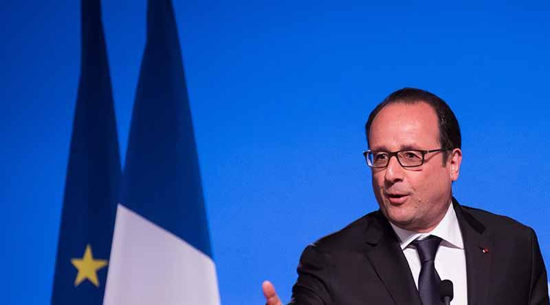 """Francia considera """"irreversible"""" salida de Reino Unido de UE"""