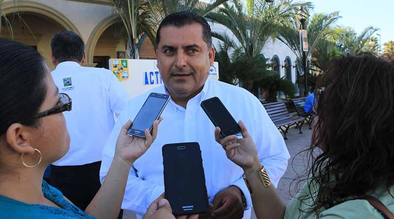 Garantiza Gobierno de Los Cabos transparencia en Fiestas Tradicionales de Cabo San Lucas