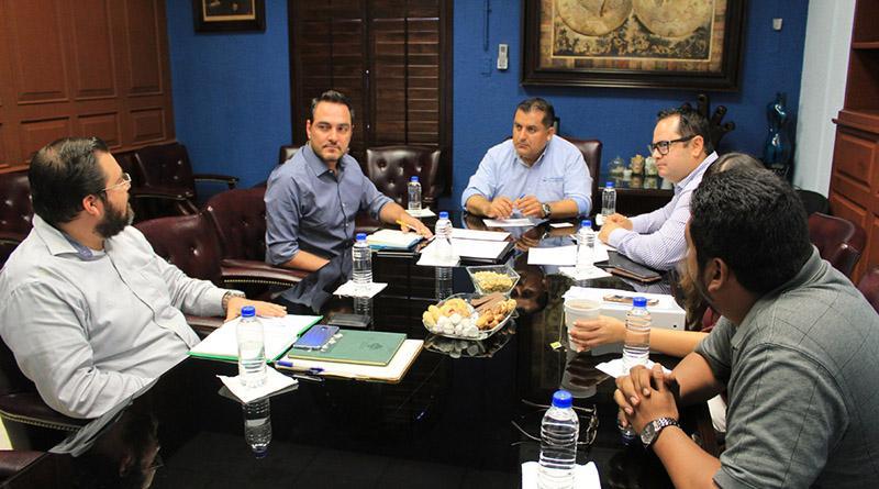 Gobierno Municipal trabaja de manera coordinada con FONATUR para mejorar el entorno de los cabeños