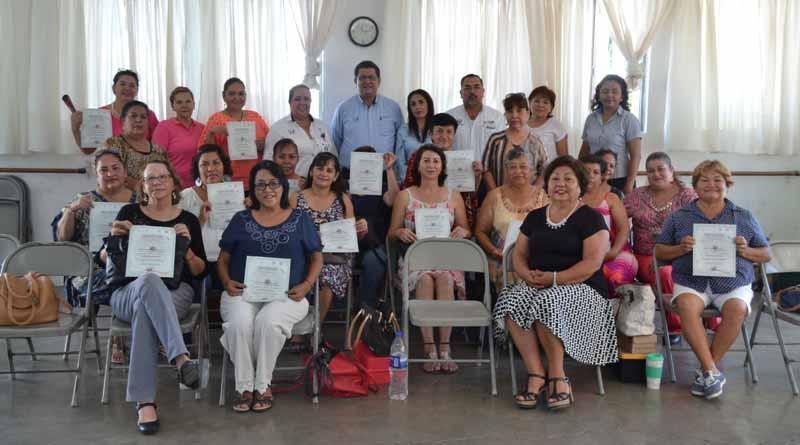 ICATEBCS fomenta el empleo y autoempleo en Baja California Sur: JMRC