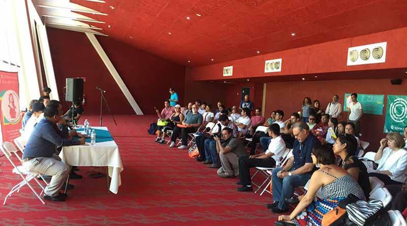 Los Cabos anfitrión del X Encuentro de Escritores Sudcalifornianos