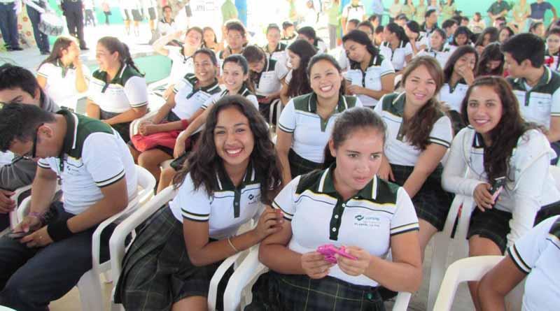 Convocan a estudiantes de bachillerato de instituciones públicas a participar en el proceso de selección de becas