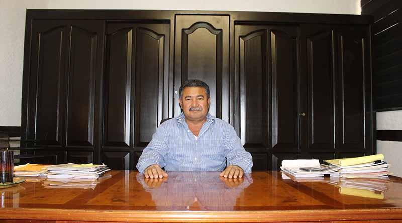 Manejo Transparente y Honesto de Recursos Públicos en Ayuntamiento de Comondú: GRN