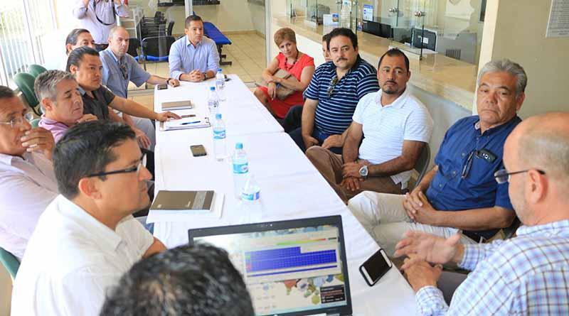 Realiza Gobierno de Los Cabos Séptima Sesión Ordinaria de la Comisión Técnica de Catastro