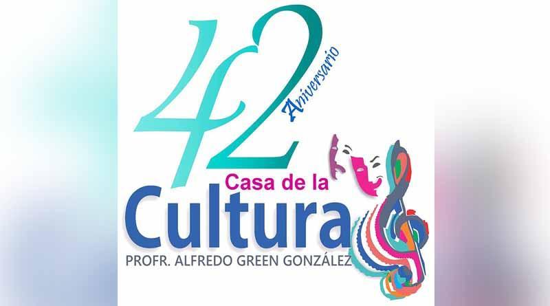 Realizará Casa de la Cultura de SJC evento de gala con motivo de su 42 Aniversario
