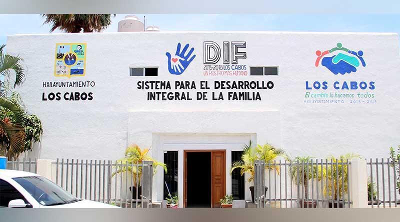 Reporta DIF Los Cabos 2 mil 553 asesorías jurídicas; 822 atenciones psicológicas y mil 438 trabajos sociales en 10 meses
