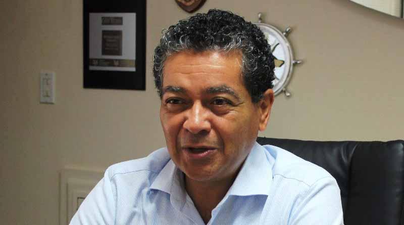 Abierto mexicano de tenis los cabos, dará gran proyección nacional e internacional al destino: Genaro Ruiz