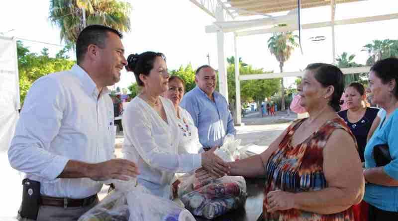 Van estado y municipio por el fortalecimiento del desarrollo social en Loreto
