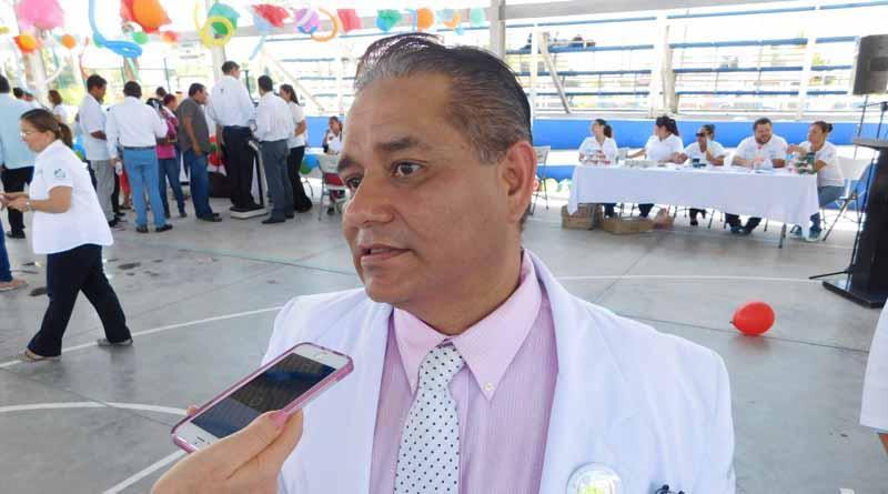 Semana contra cáncer uterino en Los Cabos