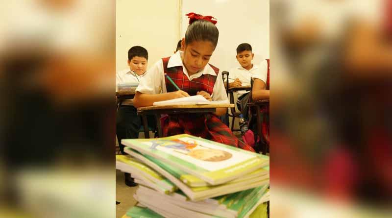 Con 240 mil alumnos de educación básica arranca ciclo escolar 2016-2017: SEP