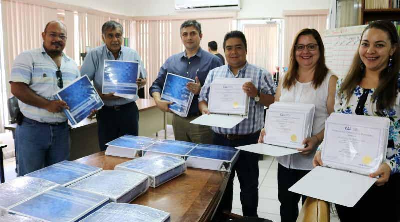 Obtienen 120 docentes y 2 mil alumnos de primaria en BCS certificación internacional de inglés: SEP
