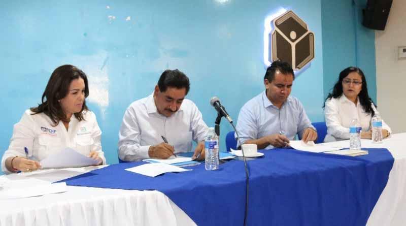 SEP y fundación TEACH ALL MÉXICOSUMAN esfuerzos en apoyo a la educación de calidad