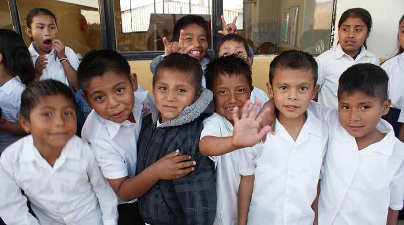 Se ofrece educación de calidad a la población escolar migrante de BCS: SEP