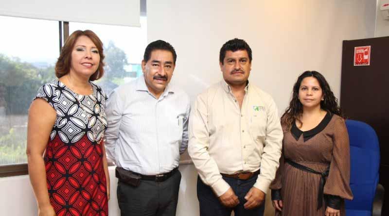 Ratifican a Adalberto Pérez como director del instituto tecnológico de estudios superiores de Los Cabos