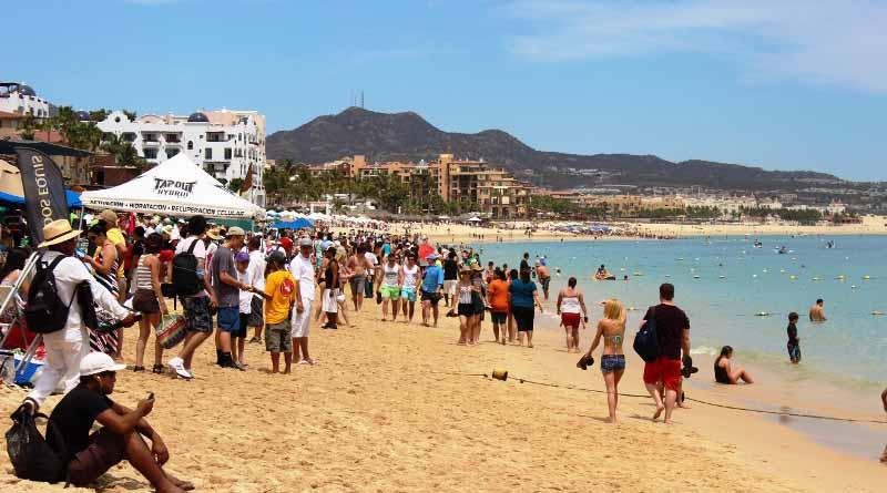 Extraordinario cierre del periodo vacacional de verano para el sector turístico estatal: Genaro Ruiz